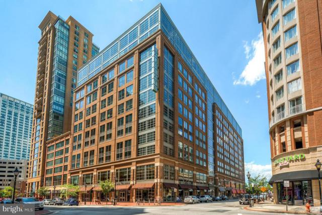 850 Aliceanna Street #504, BALTIMORE, MD 21202 (#1002244900) :: SURE Sales Group
