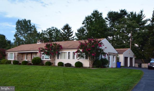 1103 N.  Main Street, MOUNT AIRY, MD 21771 (#1002244958) :: Colgan Real Estate