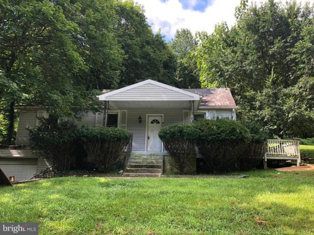 9313 Colorado Avenue, RANDALLSTOWN, MD 21133 (#1002245152) :: Colgan Real Estate