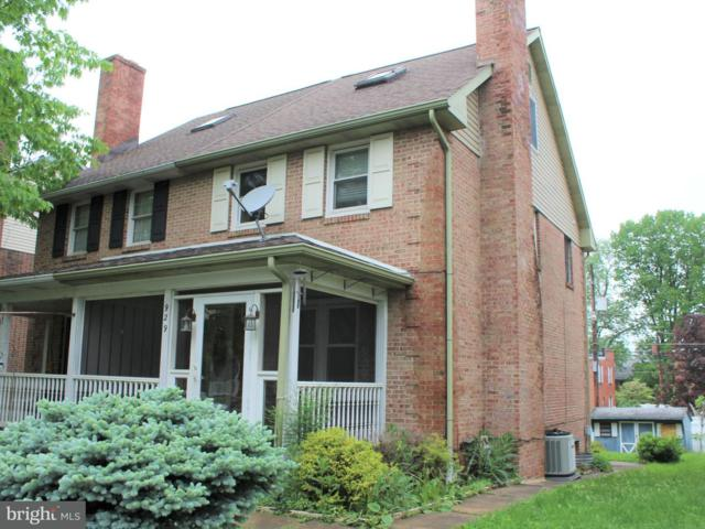 929 E Fulton Street, LANCASTER, PA 17602 (#1002245360) :: The Joy Daniels Real Estate Group