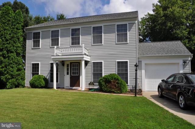 10161 Forest Hill Circle, MANASSAS, VA 20110 (#1002250438) :: Colgan Real Estate
