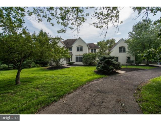 215 Briarwood Court, DOYLESTOWN, PA 18901 (#1002250514) :: Erik Hoferer & Associates