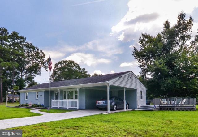 293 Chrystal Road, COLONIAL BEACH, VA 22443 (#1002250700) :: ExecuHome Realty