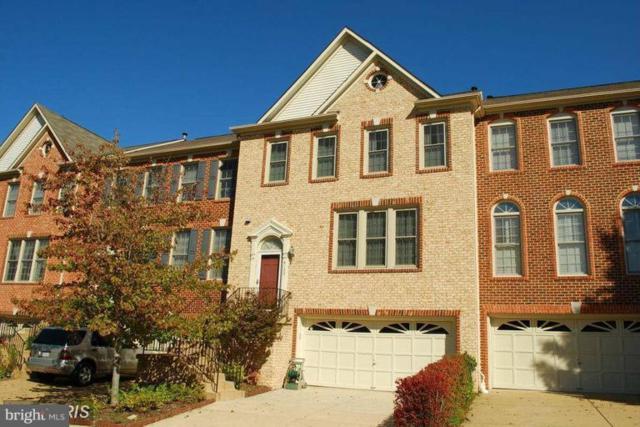 4130 Trowbridge Street, FAIRFAX, VA 22030 (#1002250706) :: Great Falls Great Homes
