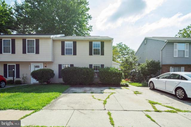 6275 Blue Dart Place, COLUMBIA, MD 21045 (#1002250770) :: AJ Team Realty