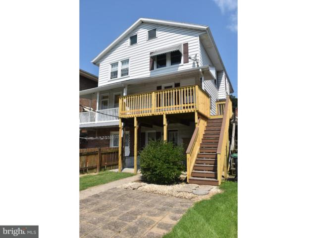 504 W Columbia Street, SCHUYLKILL HAVEN, PA 17972 (#1002250788) :: Teampete Realty Services, Inc
