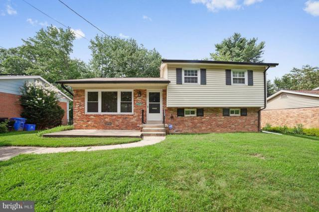 703 Northwood Terrace, SILVER SPRING, MD 20902 (#1002251020) :: Colgan Real Estate