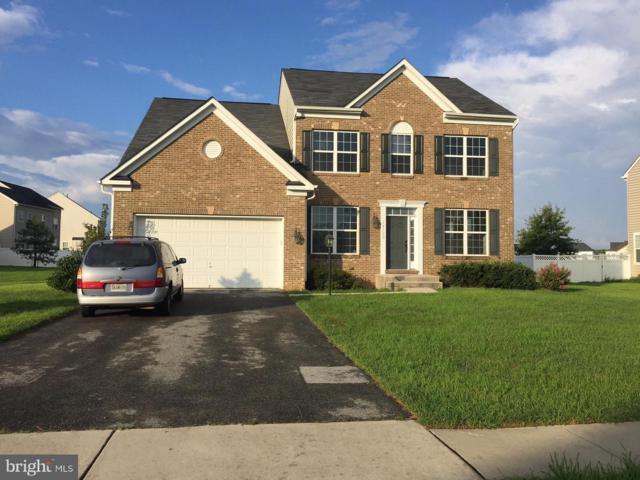14102 Clements Way, BRANDYWINE, MD 20613 (#1002251066) :: Blue Key Real Estate Sales Team
