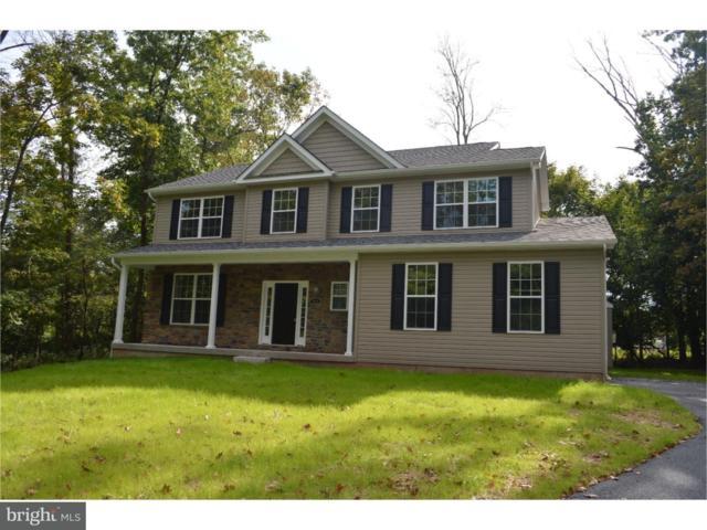 142 Graterford Road, LIMERICK, PA 19473 (#1002251088) :: Colgan Real Estate