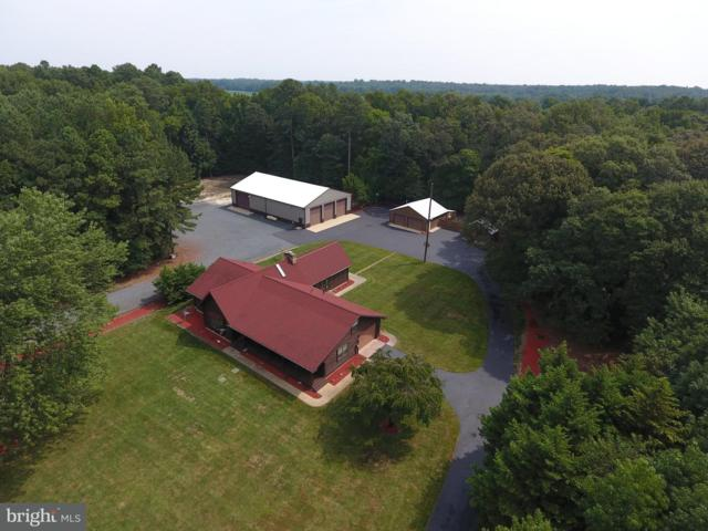 30259 Fire Tower Road, LAUREL, DE 19956 (#1002251298) :: The Windrow Group