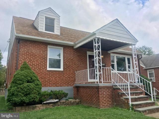 8221 Laurel Drive, BALTIMORE, MD 21234 (#1002251354) :: Colgan Real Estate