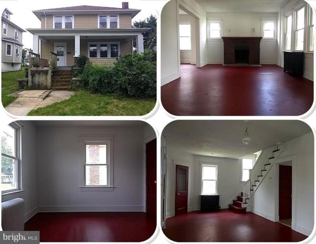 4405 Wentworth Road, BALTIMORE, MD 21207 (#1002251364) :: Remax Preferred | Scott Kompa Group