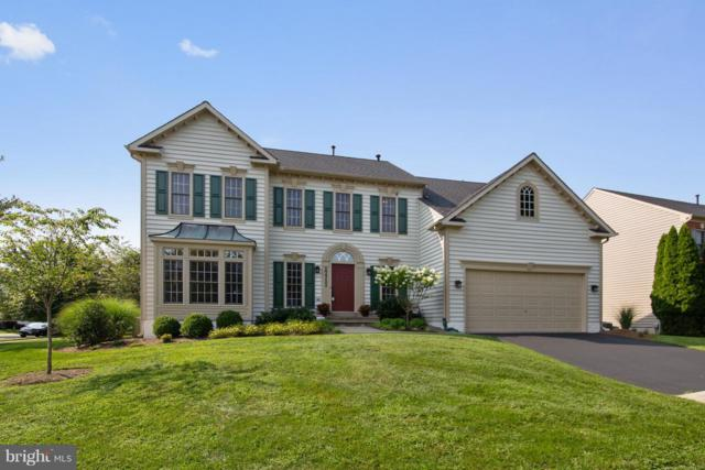 17711 Cricket Hill Drive, GERMANTOWN, MD 20874 (#1002251432) :: Remax Preferred | Scott Kompa Group