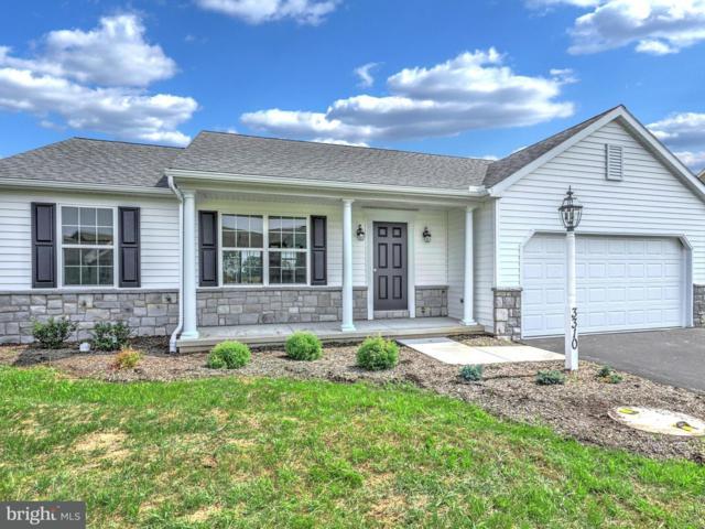 3310 Jodi Lane, DOVER, PA 17315 (#1002251460) :: Benchmark Real Estate Team of KW Keystone Realty