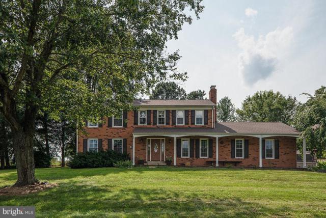 11910 Cowne Court, NOKESVILLE, VA 20181 (#1002251614) :: Colgan Real Estate