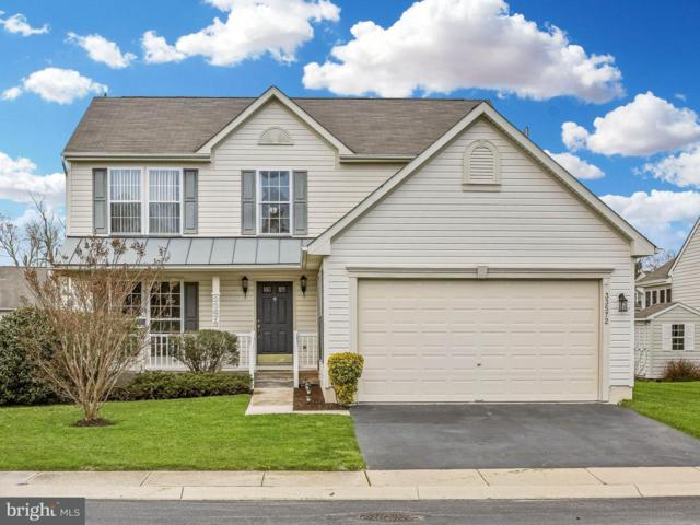 33572 Mystic Lane, OCEAN VIEW, DE 19970 (#1002252002) :: The Windrow Group