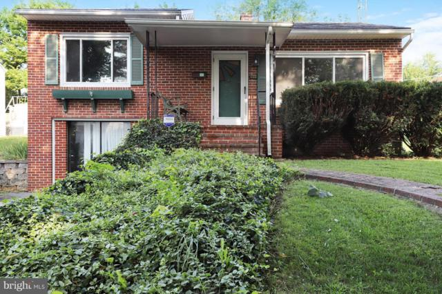 603 Linden Lane, MARTINSBURG, WV 25401 (#1002252050) :: Blue Key Real Estate Sales Team