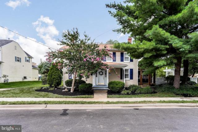 41 Avondale Street, LAUREL, MD 20707 (#1002252060) :: Bic DeCaro & Associates