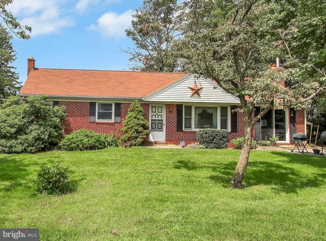 14950 Clark Road, STEWARTSTOWN, PA 17363 (#1002252110) :: The Joy Daniels Real Estate Group