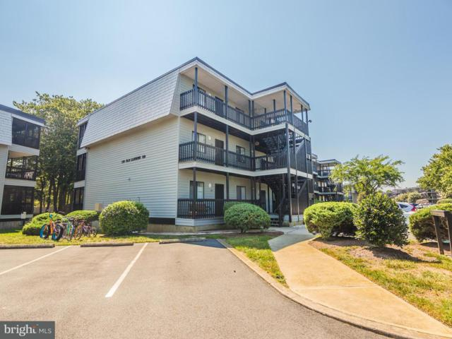 119 Old Landing Road 304I, OCEAN CITY, MD 21842 (#1002252184) :: Atlantic Shores Realty