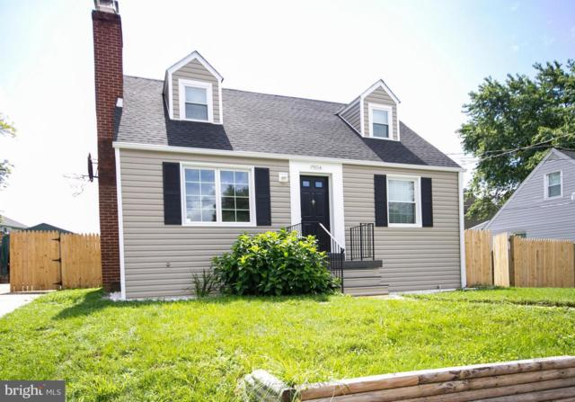 7901-A Rolling View Avenue, BALTIMORE, MD 21236 (#1002252404) :: Colgan Real Estate