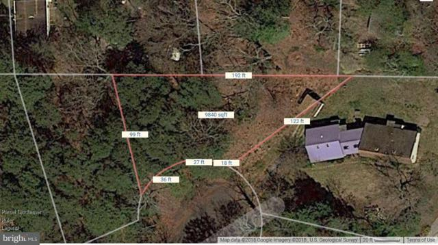 Wooded Way, OCEAN VIEW, DE 19970 (#1002252432) :: The Windrow Group