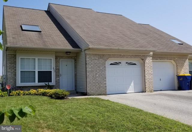 653 Beechwood Avenue, MILFORD, DE 19963 (#1002252656) :: RE/MAX Coast and Country