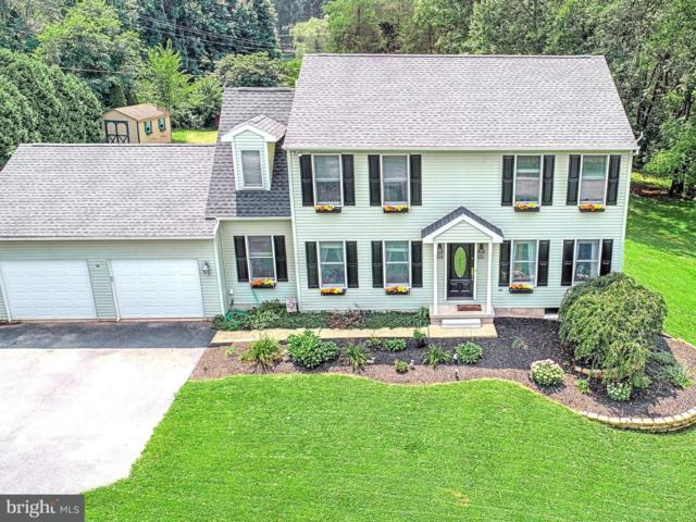 6510 Old Carlisle Road, DOVER, PA 17315 (#1002252672) :: The Jim Powers Team