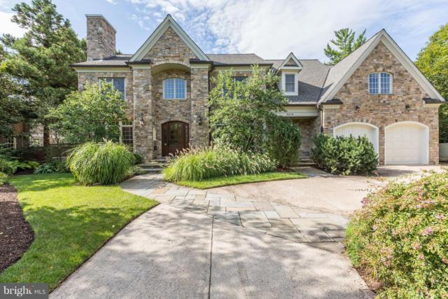 5214 Oakland Road, CHEVY CHASE, MD 20815 (#1002252704) :: Dart Homes