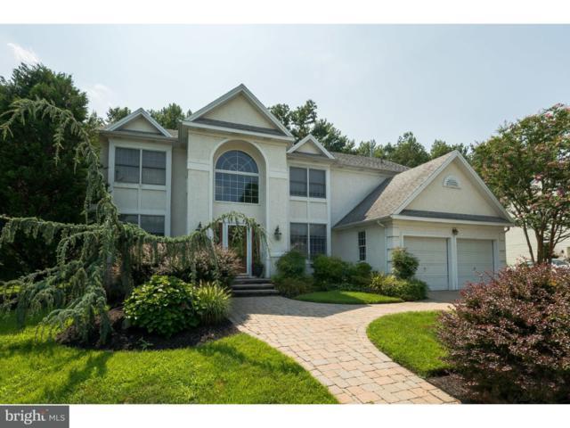32 Jazz Way, MOUNT LAUREL, NJ 08054 (MLS #1002252750) :: The Dekanski Home Selling Team