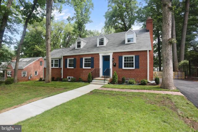 10421 Eastwood Avenue, SILVER SPRING, MD 20901 (#1002252924) :: Remax Preferred | Scott Kompa Group