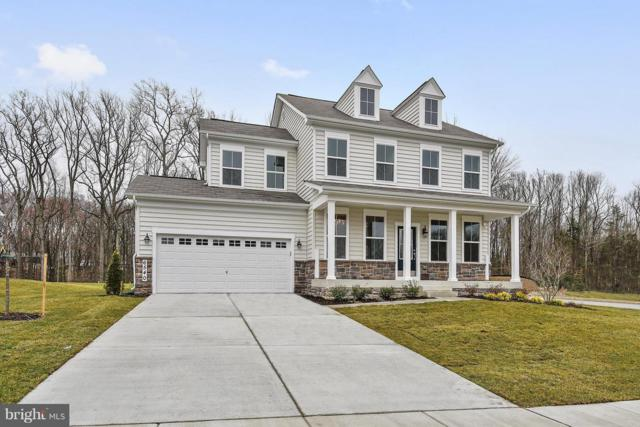 Manor Drive, MOUNT AIRY, MD 21771 (#1002253454) :: The Maryland Group of Long & Foster