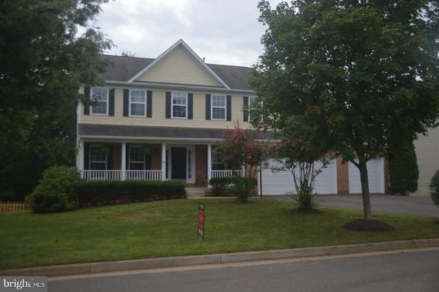 2479 Post Oak Drive, CULPEPER, VA 22701 (#1002253486) :: Remax Preferred | Scott Kompa Group