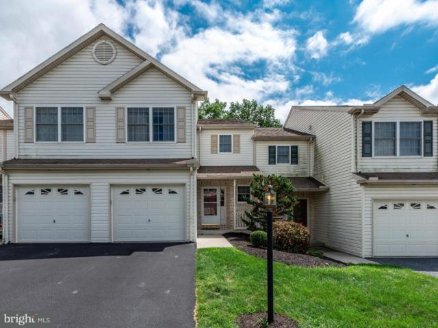 125 Oaklea Road, HARRISBURG, PA 17110 (#1002253546) :: The Craig Hartranft Team, Berkshire Hathaway Homesale Realty