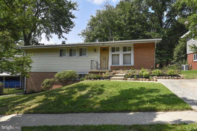 11402 Fairoak Drive, SILVER SPRING, MD 20902 (#1002253548) :: Remax Preferred | Scott Kompa Group