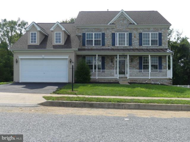 1642 Fountain Rock Drive, DOVER, PA 17315 (#1002253812) :: The Jim Powers Team