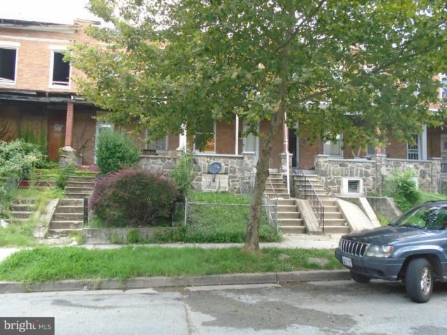 2608 Aisquith Street, BALTIMORE, MD 21218 (#1002254022) :: AJ Team Realty