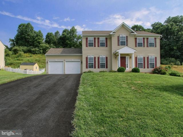 520 Sandpiper Lane, NEW CUMBERLAND, PA 17070 (#1002254040) :: Younger Realty Group