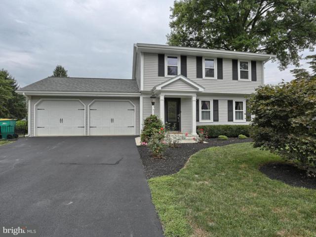 246 Harvey Road, HERSHEY, PA 17033 (#1002254186) :: Benchmark Real Estate Team of KW Keystone Realty