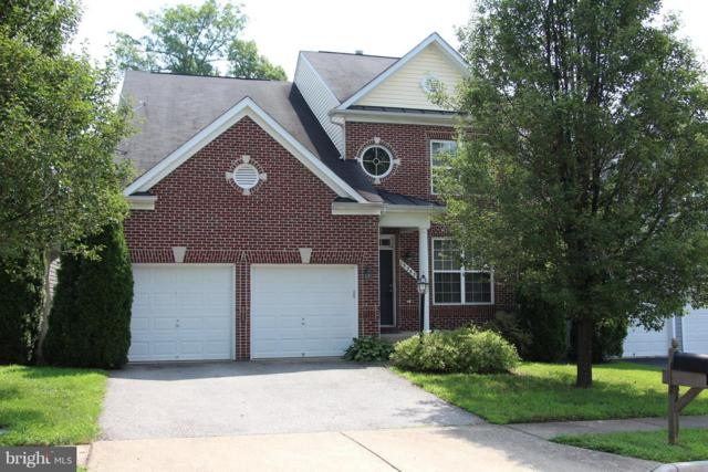 15285 Lord Culpeper Court, WOODBRIDGE, VA 22191 (#1002254258) :: The Putnam Group