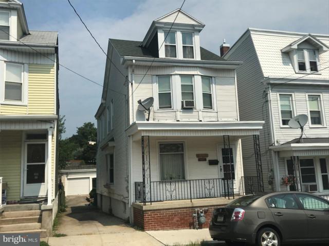 1758 West End Avenue, POTTSVILLE, PA 17901 (#1002254284) :: REMAX Horizons