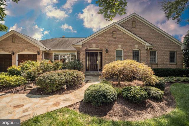 8019 Birnam Wood Drive, MCLEAN, VA 22102 (#1002254310) :: Advance Realty Bel Air, Inc