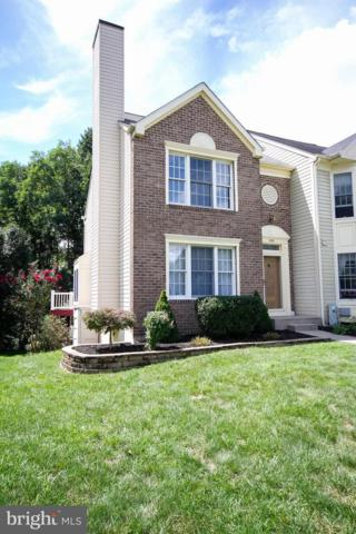 1063 Wingate Court G-1, BEL AIR, MD 21014 (#1002254348) :: AJ Team Realty
