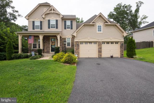 1014 Jamis Place, FREDERICKSBURG, VA 22401 (#1002254360) :: Colgan Real Estate