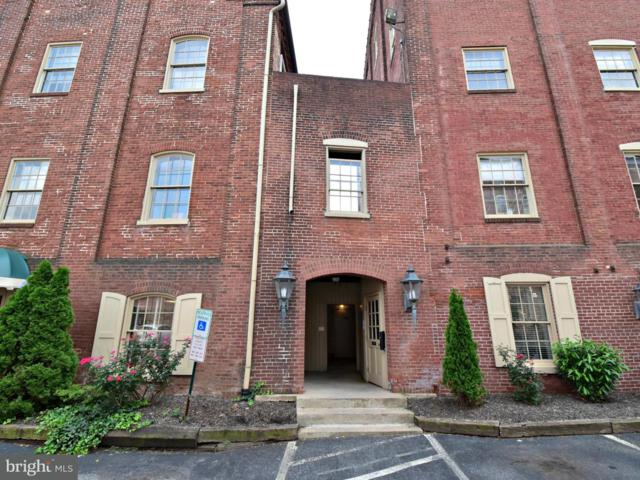 231 N Shippen Street #131, LANCASTER, PA 17602 (#1002254448) :: The Heather Neidlinger Team With Berkshire Hathaway HomeServices Homesale Realty