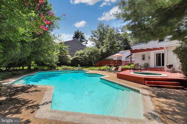 2837 Hill Road, VIENNA, VA 22181 (#1002254496) :: Colgan Real Estate
