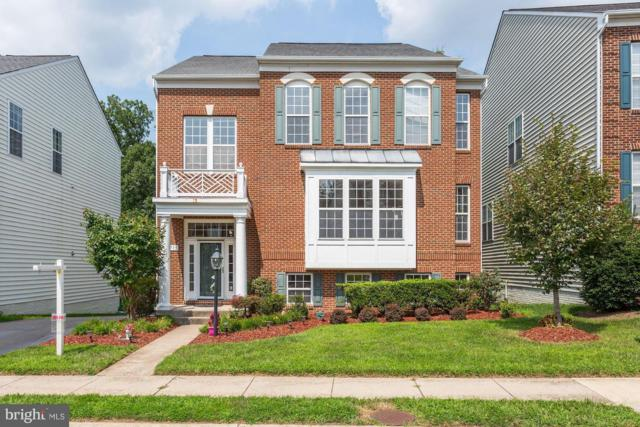 4715 Cochran Place, CENTREVILLE, VA 20120 (#1002254764) :: Remax Preferred | Scott Kompa Group