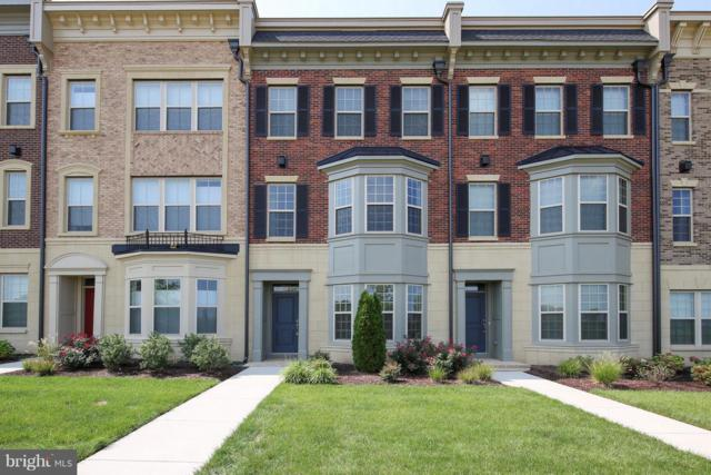 704 Fair Winds Way #269, NATIONAL HARBOR, MD 20745 (#1002254828) :: The Putnam Group