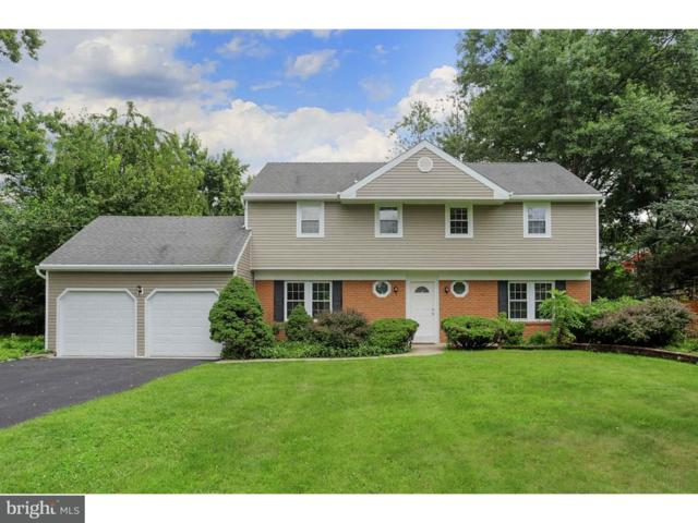 12 Wiltshire Drive, EAST WINDSOR, NJ 08520 (#1002254852) :: REMAX Horizons