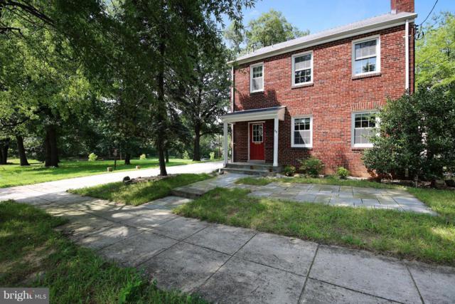 53 Nicholson Street NW, WASHINGTON, DC 20011 (#1002254986) :: Remax Preferred | Scott Kompa Group
